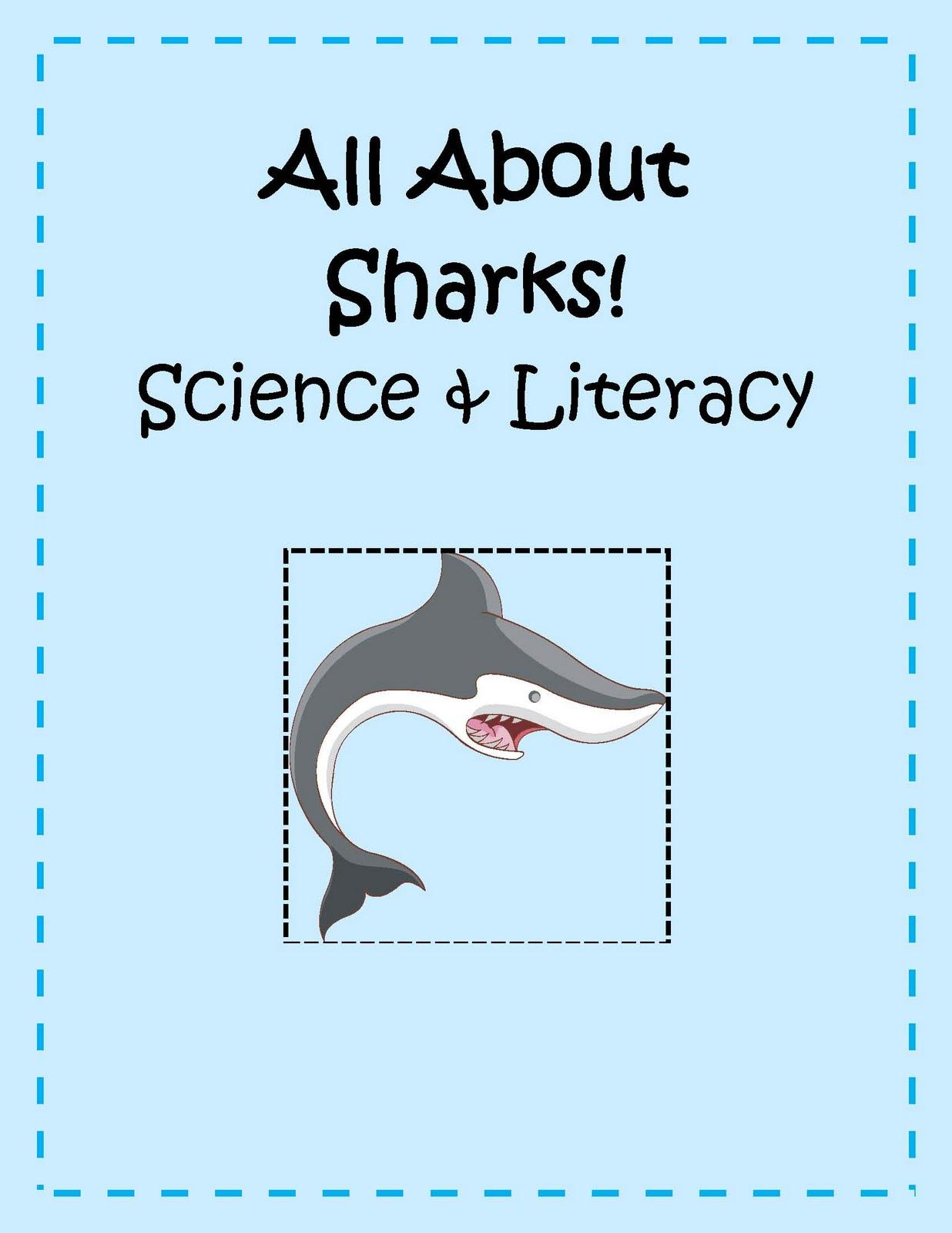 Little Miss Middle School Middle School Shark Lesson