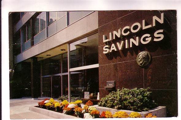 lincoln s savings and loan audit case All money in savings with credit unions has the  so if you die before paying off the loan, the credit union's  in any case, many credit unions limit the.