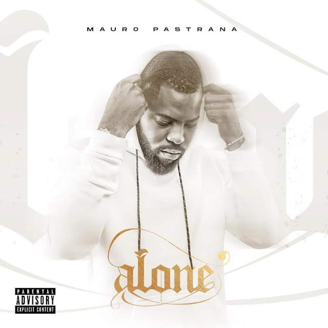 Mauro Pastrana - Alone EP