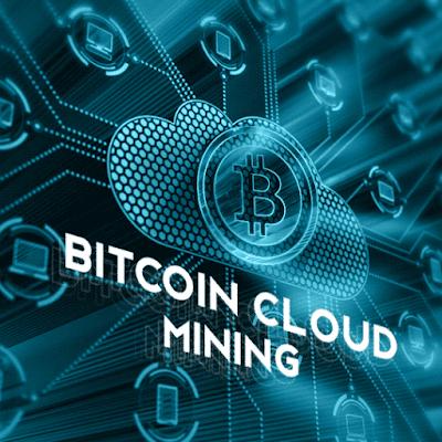 Cara Kerja Cloud Mining Bitcoin dan Bitcoin cloud mining terbaik dan terpercaya di dunia cruptocurrency