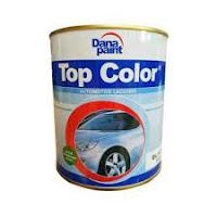 Top color