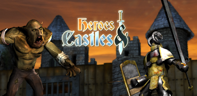 Download Game Android Gratis Heroes And Castle apk + obb