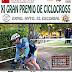El Ciclocross de El Escorial cumple su XI edición