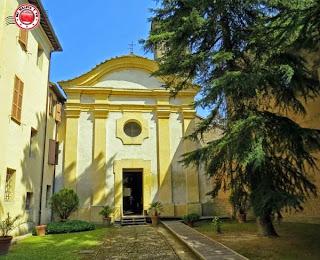 Rávena - Iglesia de Santa Eufemia