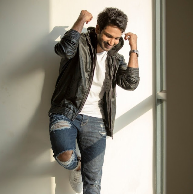 Aadhi Pinisetty age, wiki, biography, movies