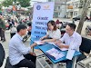 BHXH tỉnh Lai Châu: Kết quả nổi bật trong Tháng vận động triển khai BHXH toàn dân