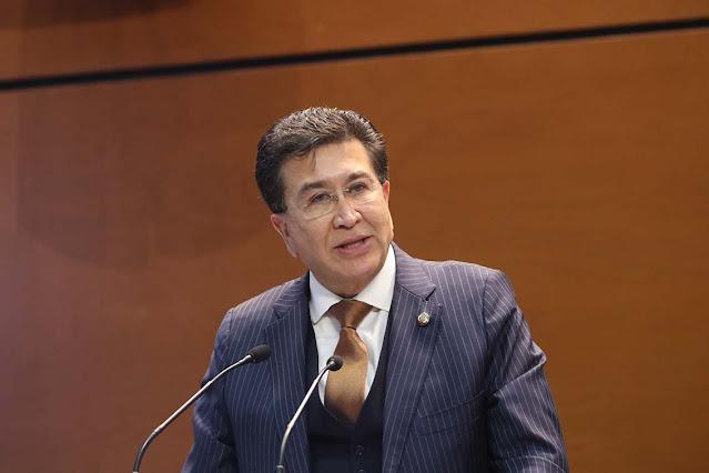 Gobierno Federal utiliza programas sociales para promover consulta popular: PRI