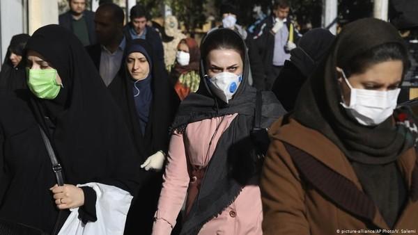 Arab Saudi Laporkan Kematian Pertama karena Corona, 205 Kasus Baru Sehari