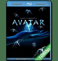 AVATAR (2009) EXTENDED FULL 1080P HD MKV ESPAÑOL LATINO + EXTRAS