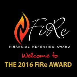 Fire awards 2016 kenya