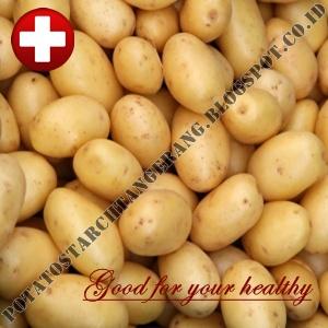 Manfaat Kentang Bagi Kesehatan Tubuh