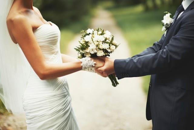 Pernikahan adalah salah satu momen yang paling penting dalam kehidupan Tanggal Baik Pernikahan 2017 Berdasarkan Shio (Bagian 1)