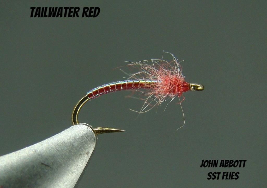SST Flies: Salmon Steelhead and Trout Fly Tying: JAB's ...