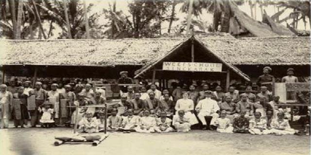 Hubungan Kekerabatan Induak Bako, Anak Pisang, Mintuo dan Minantu