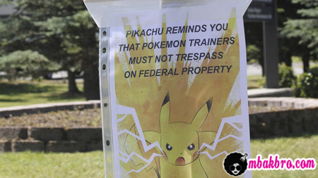 pokemon trespass