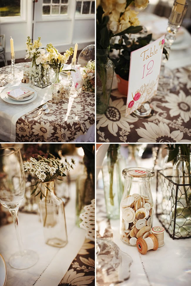 Vintage Wedding Theme for the Classy and Creative
