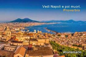 Frasi Sul Mare Di Napoli.Aforismario Aforismi Frasi E Proverbi Su Napoli E Sui Napoletani