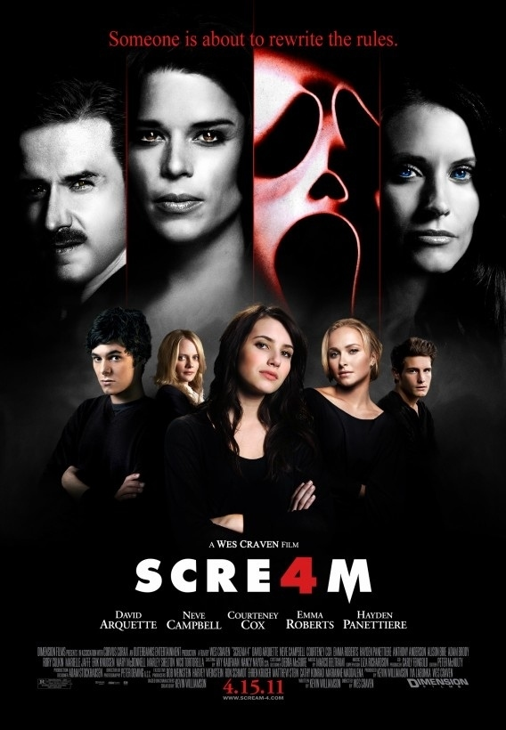 Scream 4 Stream