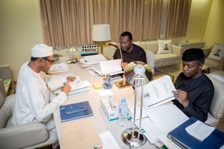 FG Approves No-Interest Loans To Traders, Farmers, Others