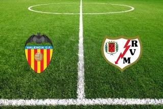 Райо Вальекано – Валенсия смотреть онлайн бесплатно 6 апреля 2019 прямая трансляция в 19:30 МСК.
