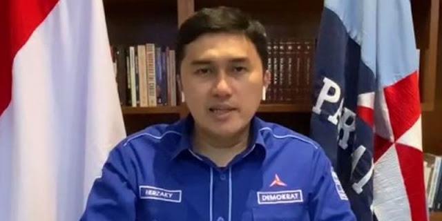 Kubu Moeldoko Agendakan HUT Demokrat, Herzaky: Memalukan!
