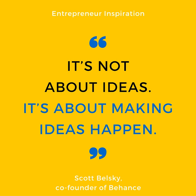 Entrepreneurship | Inspirational Quotes