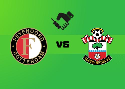 Feyenoord vs Southampton  Resumen