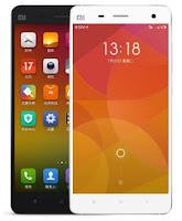 Harga Android 1.5 jutaan Xiaomi Mi4