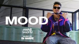 Mood Lyrics - Amar Sandhu