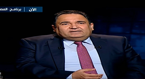 برنامج المصرى أفندى 23/7/2018 محمد على خير 23/7 الاثنين