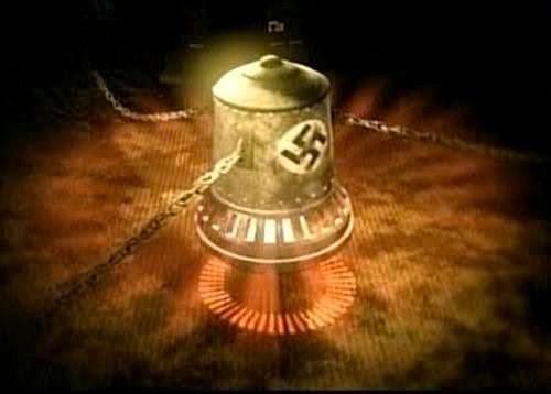 """de26d0a2d5bf3b825922faa094ffd012o - ¿ Estan apareciendo en pleno siglo XXI OVNIs en forma de campana, tipo la Die Glocke"""" o La campana nazi ?"""