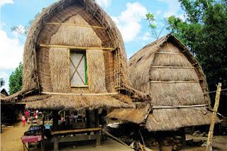Rumah adat suku sasak - Pakaian adat baju lambung suku sasak biasanya dipakai saat upacara adat seperti