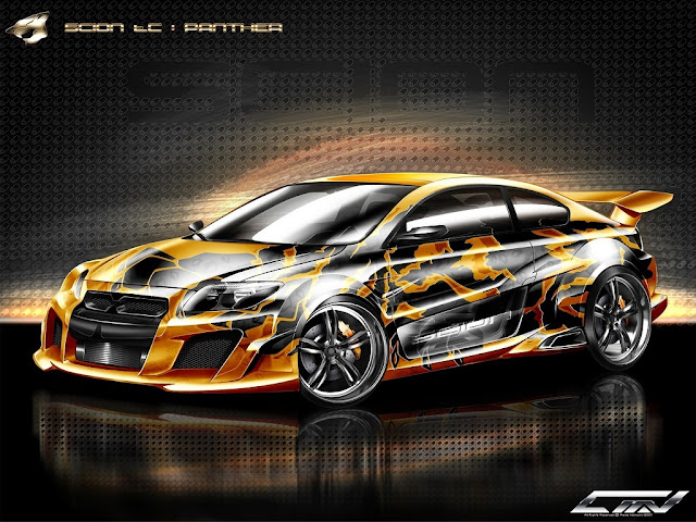 Wallpapers De Autos En Full Hd Y 3d: Wallpapers Autos HD