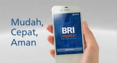 Ikuti Cara Mudah dan Praktis Dalam Mendaftar Mobile Banking BRI