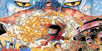 Download One Piece Arc Fishman Island Subtitle Indonesia