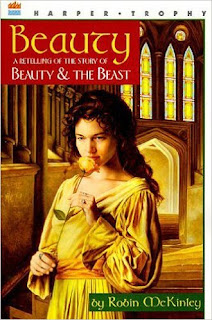 BWW Review: Top 10 BEAUTY AND THE BEAST Retellings