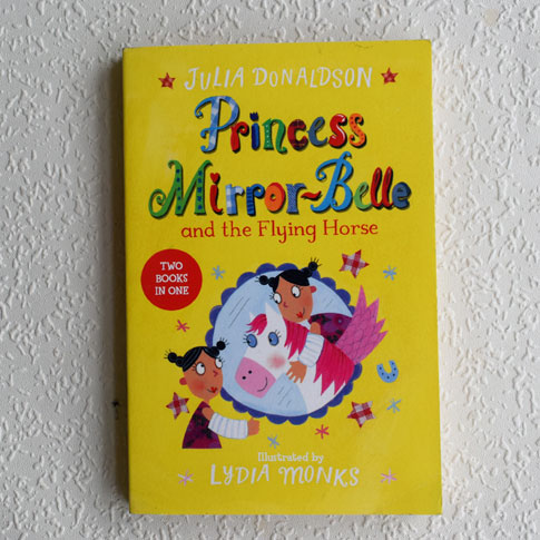 Princess Mirror Belle Books n Port Harcourt, Nigeria