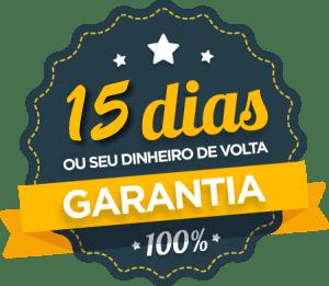 garantia de 15 dias com desafio de 21 dias