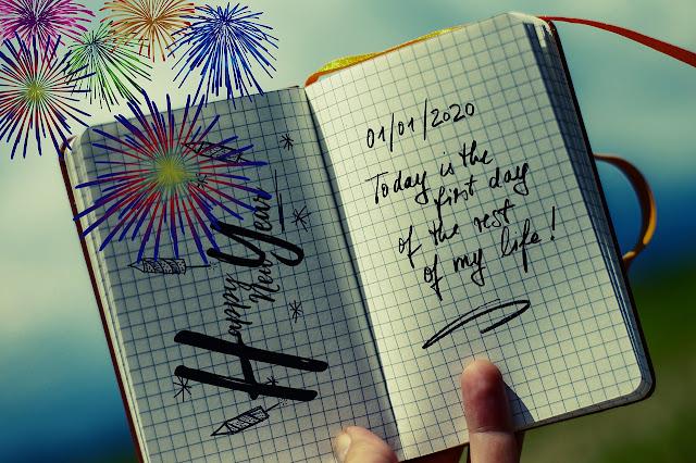 Perché dovresti scrivere un diario segreto