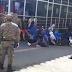 Policía de Panamá detiene a 30 nicaragüenses por bloquear frontera con Costa Rica