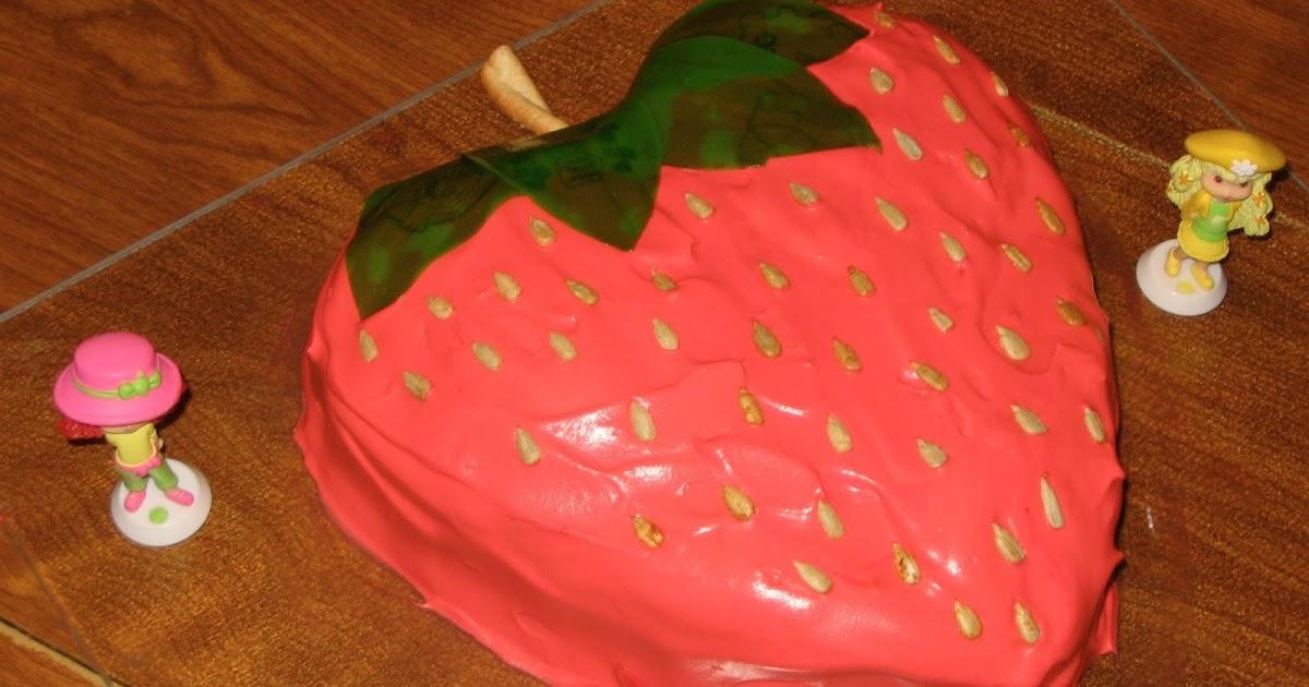 Birthday Cake Deb