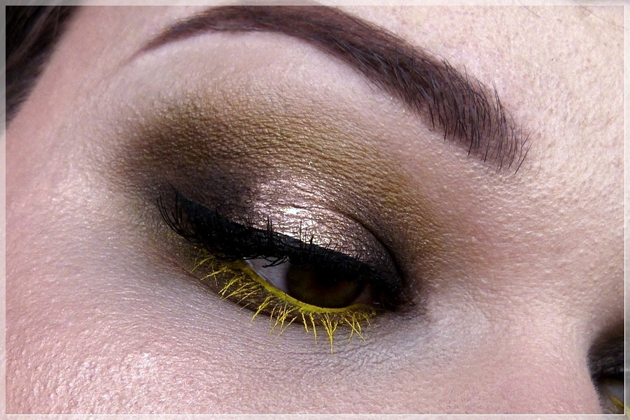 natural halo eye makeup