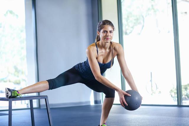 exercise regularly.