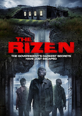 The Rizen 2017 English 720p WEB-DL ESubs 800MB