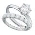 Pilihan Model Cincin Berlian Solitaire yang Menawan