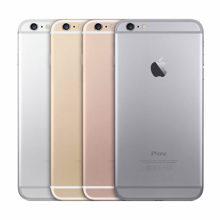 Apple iPhone 6s  Unlocked Cellphone - Very nice phone!