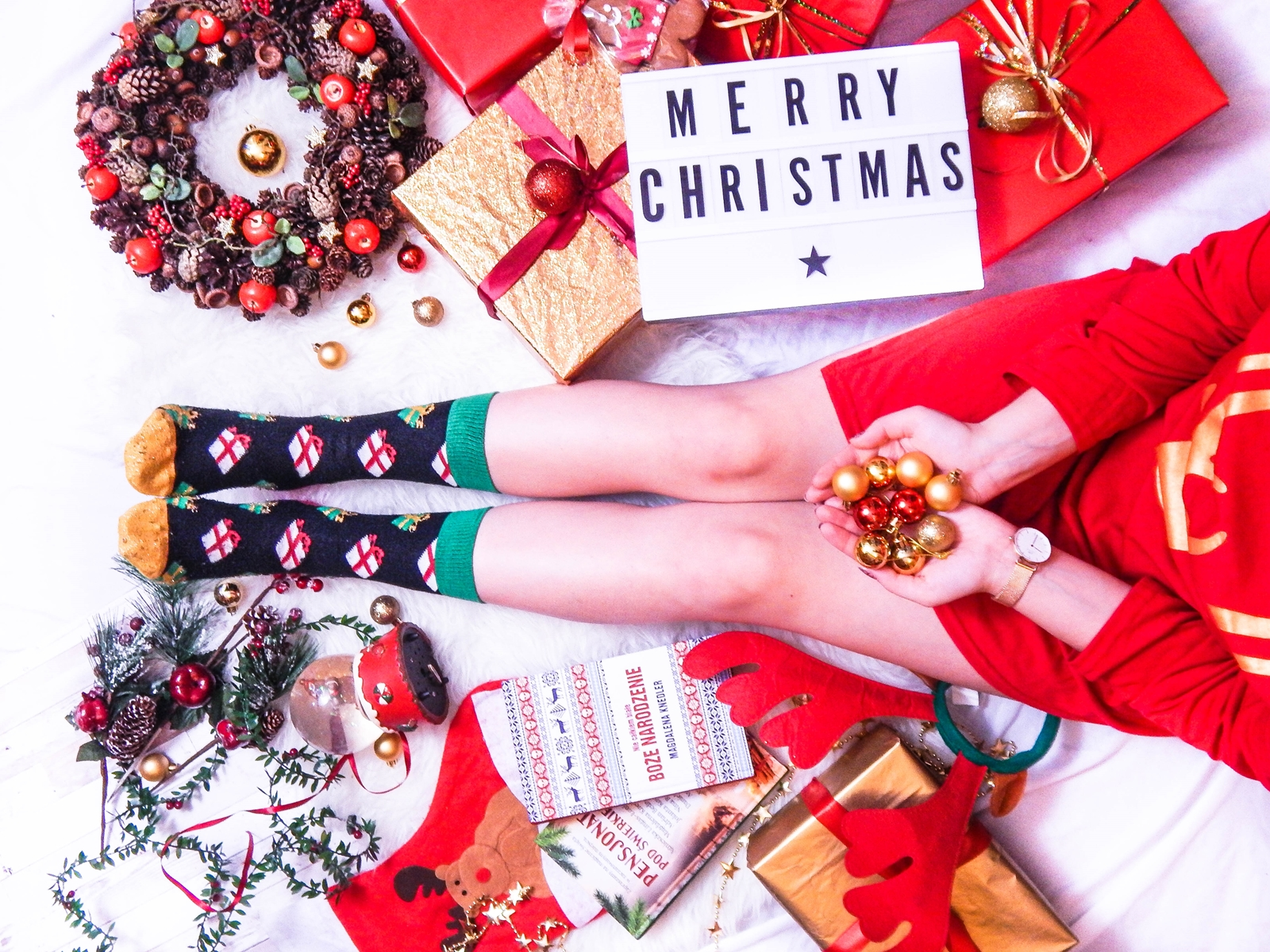 1 100 pomysłów co robić w grudniu co robić w święta jak spędzić święta z rodziną ze znajomymi jak nie nudzić się w święta zimą aktywności pomysły na zimowe grudniowe wieczory co przygotować jak do bożego narodzenia