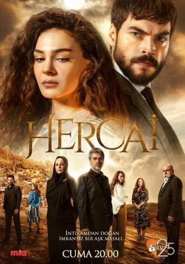 Hercai TV Series