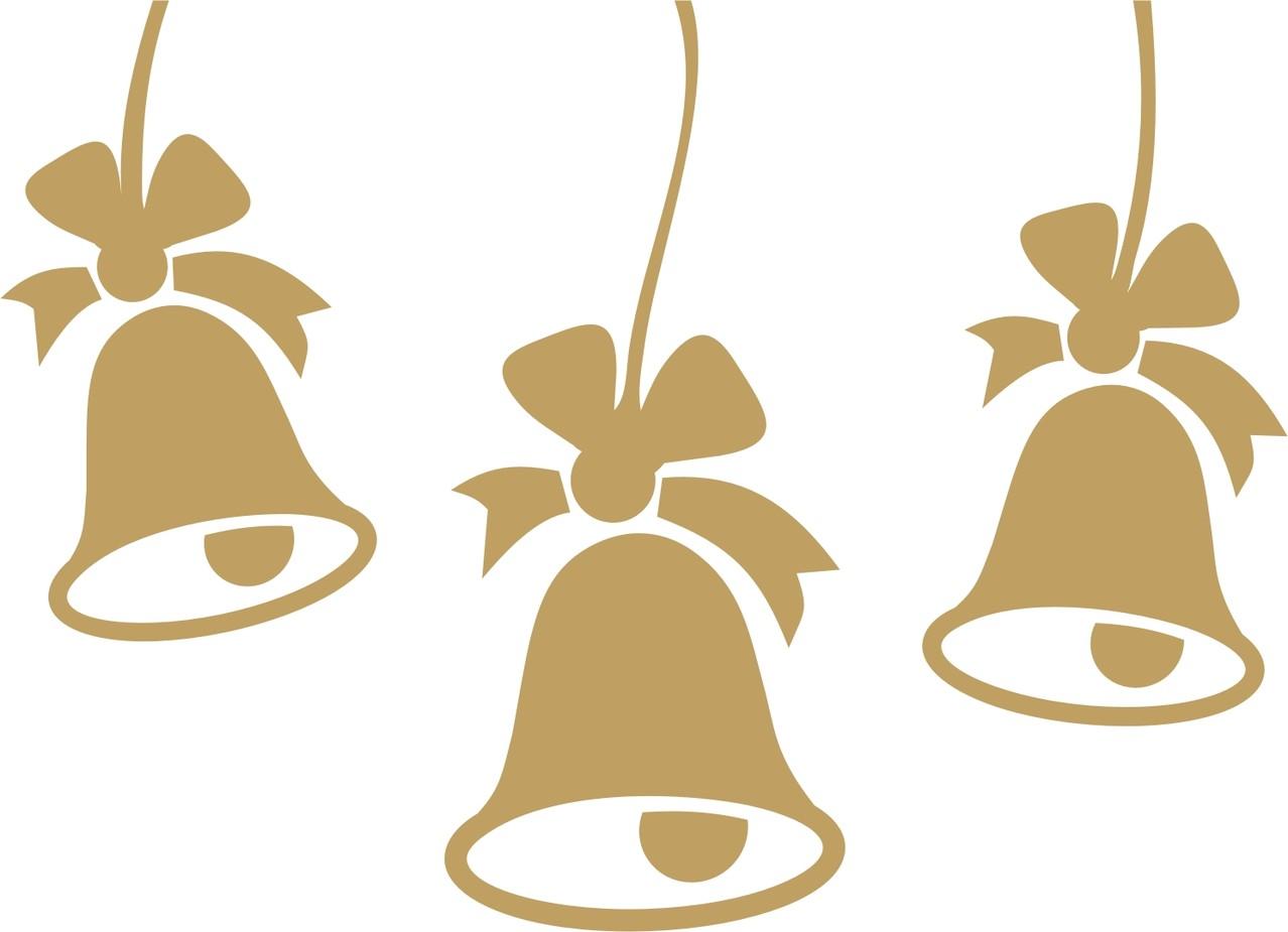 Imagenes de campanas de navidad para imprimir - Campanas de navidad ...
