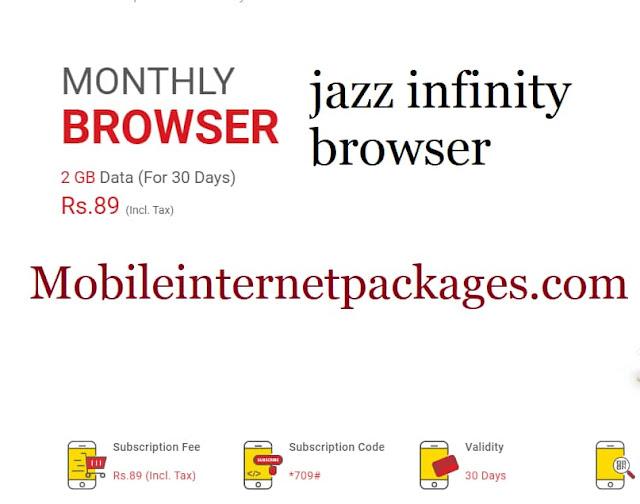What is jazz infinity bundle code